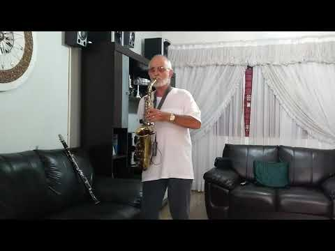 FOR ME AND MY GAL GEORGE WILLIAM MEYER - sax alto