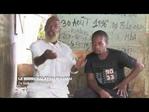Bande Annonce Appel à Projet Escales Documentaires Libreville 2014