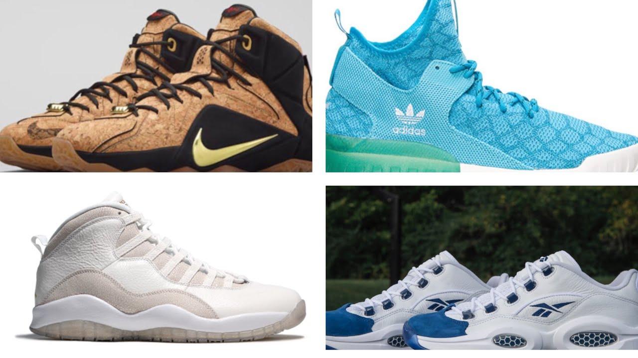 230d2aca4c1 ... wholesale updated lebron 12 ext kings cork sneaker deals jordan x ovo  and more on heat