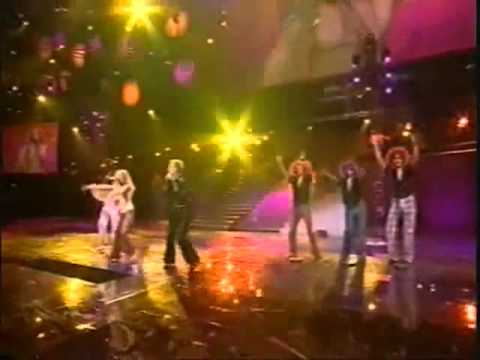 Eurovision 2001- Lithuania- Skamp- You got style