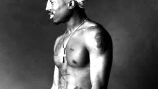 2Pac - Bury Me A G (Solo OG CDQ)