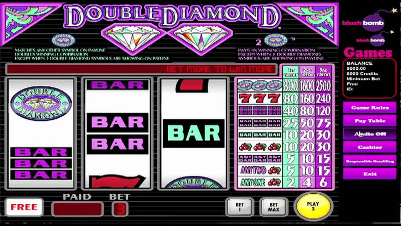 online casino sunmaker like a diamond