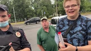 СтопХам-Бородатый, вали обратно на Кавказ!