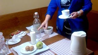 Este Chá Acaba com Refluxo – Inchaços Abdominais – Gastrite – Azia –  REMÉDIO CASEIRO