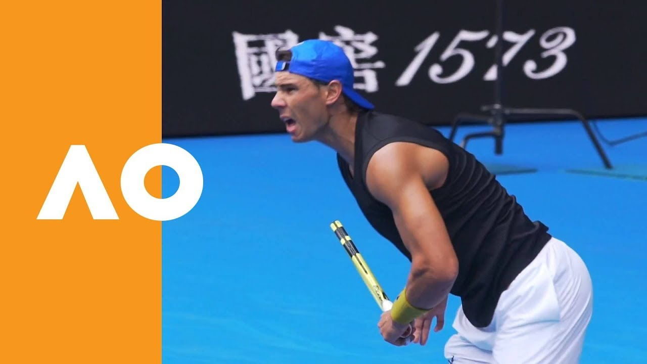 Check out what's new at the AO 2019 | Australian Open 2019