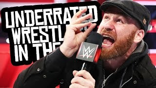 10 Most Underrated WWE Wrestlers Who Deserve a Push in 2019!