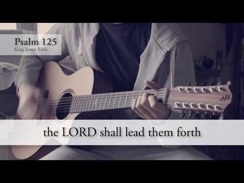 Psalm 125  – King James Bible