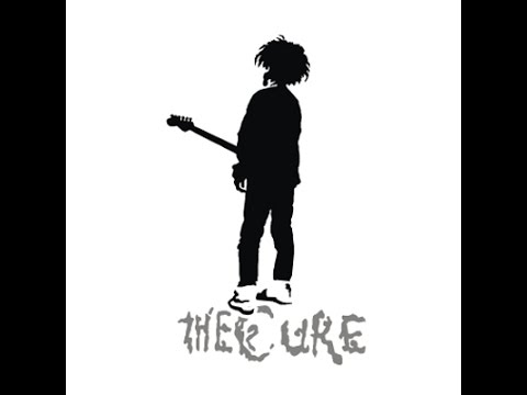 The cure  The Dragon Hunter Song