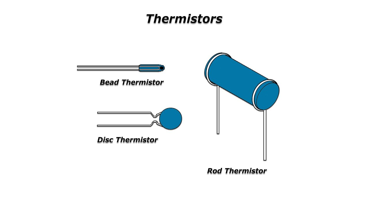 what is a thermistor  - a galcotv tech tip