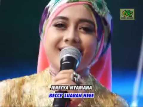 Becce' Luaran - Fatim Zain [OFFICIAL]