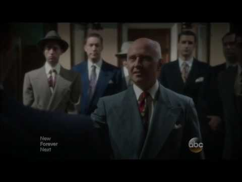Agent Carter - I Know My Value
