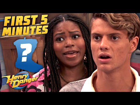 First 5 Minutes of Henry Danger's Final Season💥 Ep. 2 | Henry Danger