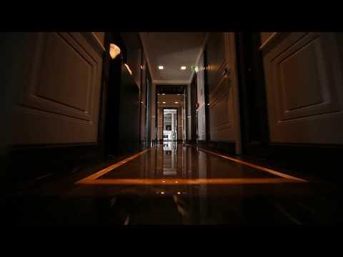 Baglioni Hotel Regina, Rome - Roman Penthouse Suite