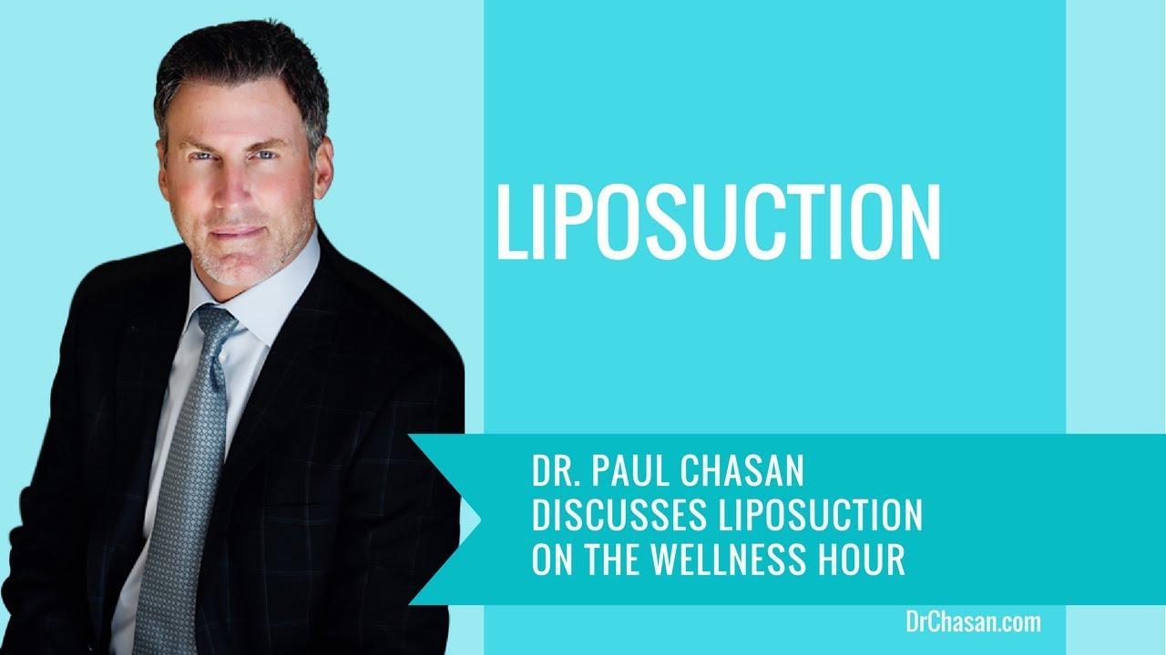 dr paul chasan