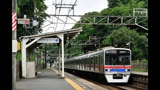 京成3700形(WN駆動車) モハ3708形 押上→(快速)→京成佐倉