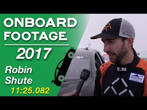 2017 PPIHC Robin Shute #91 POV