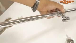 Doe-het-zelf: Regendouche installeren