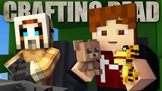 "Minecraft Crafting Dead - ""Back to Our Roots..."" #6 (The Walking Dead Roleplay S5)"