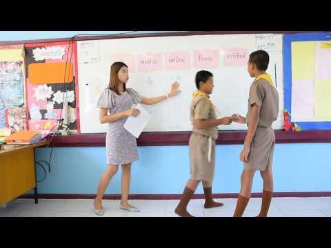 สื่อการจัดการเรียนการสอนคณิตศาสตร์ เรื่องความสัมพันธ์ของ เศษส่วน ทศนิยม ร้อยละ ตอนที่2