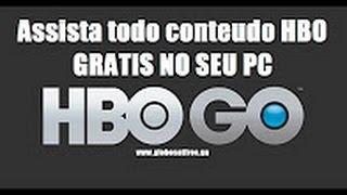 ASSISTIR HBO GO GRÁTIS