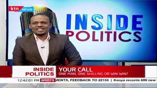 Kenyans' thoughts on Raila, Senate, and State appointments |Inside Politics with Ben Kitili | Part 4