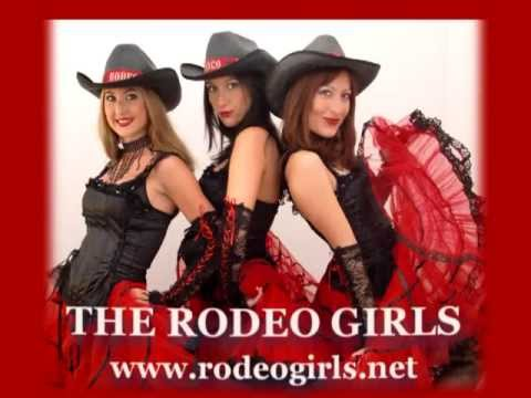 Download The Rodeo Girls presentation  live show