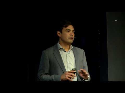 Moving beyond sustainable design   Christopher Mortensen   TEDxCityUniversityLondon