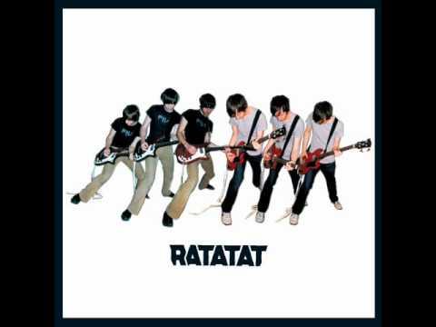 Ratatat album