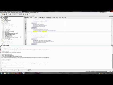 Criando Projeto Web Com Maven No Netbeans