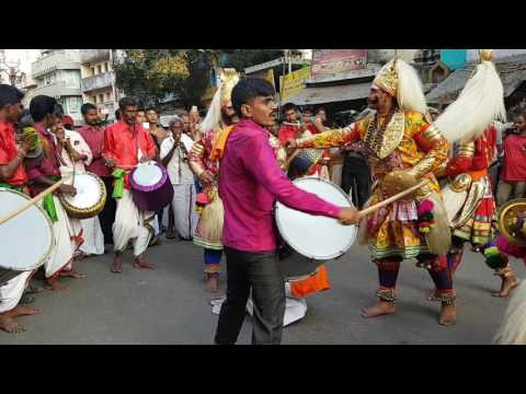 veeragase dance karnataka 9884436365