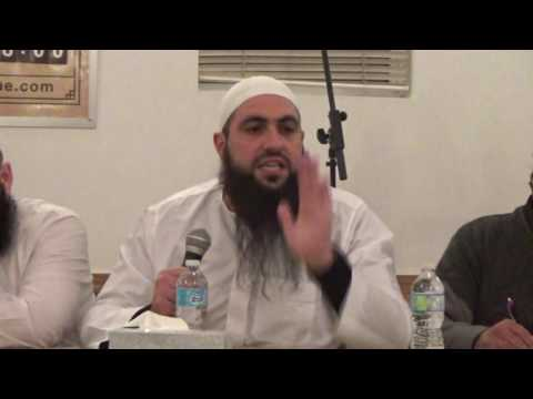 Chat With the Imam - Muslim Identity