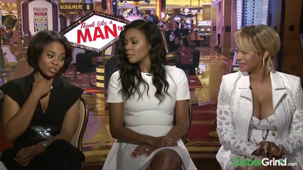 Gabrielle Union, Lala & Regina Hall Strip Clubs, Fights ...