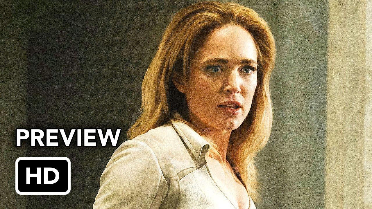 Download DC's Legends of Tomorrow Season 5 Finale Recap (HD)
