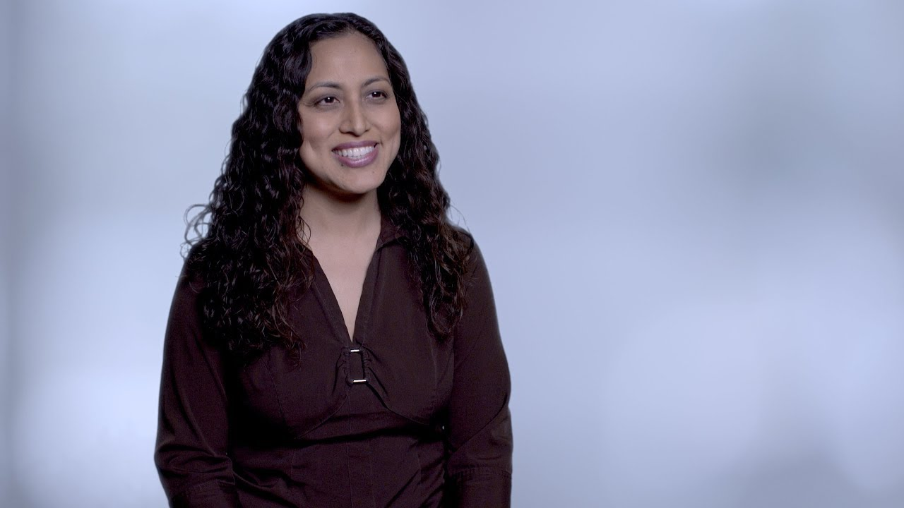 Meet medical oncologist Amy Hassan