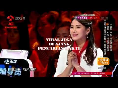 Bukan Hoax, Lagu Daerah Indonesia Viral Di Cina, Lagu Batak