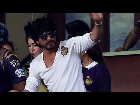 Shah Rukh Khan buys team in South Africa T20 Global League