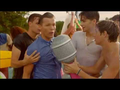 One Direction-Live While We're Young (ACAPELLA) HD