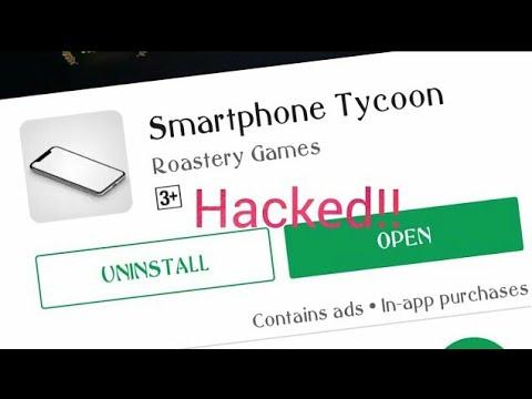 download smartphone tycoon hack