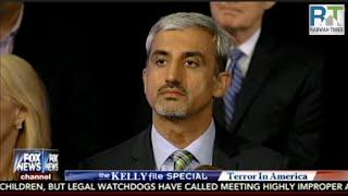 """Fox News: Ahmadiyya Muslims with Megyn Kelly on """"Terror in America"""""""