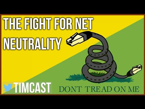 THE FIGHT FOR NET NEUTRALITY: COULD WE LOSE ALTERNATIVE MEDIA?