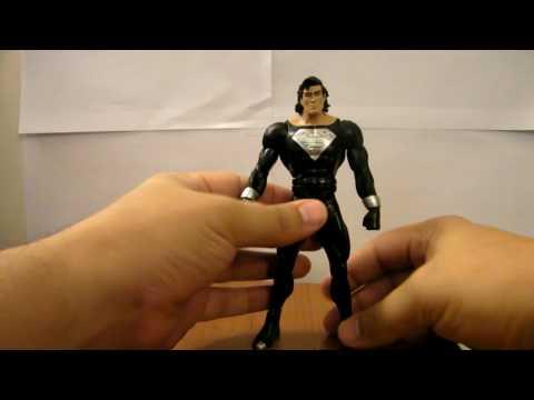 DC Universe Classics Recovery Suit Superman