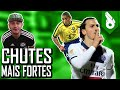 TOP 10 CHUTES MAIS FORTES - FRED +10