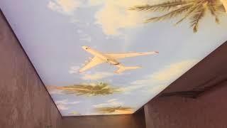 Натяжные потолки ЭкоДом