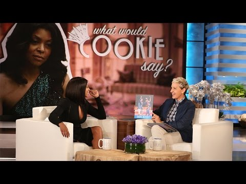 What Would Cookie Say?