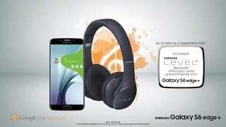 Boutique en ligne SFR Réunion - Précommande Samsung Galaxy S6 Edge+
