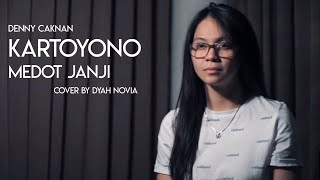 Download lagu KARTOYONO MEDOT JANJI (DENNY CAKNAN) COVER BY DYAH NOVIA