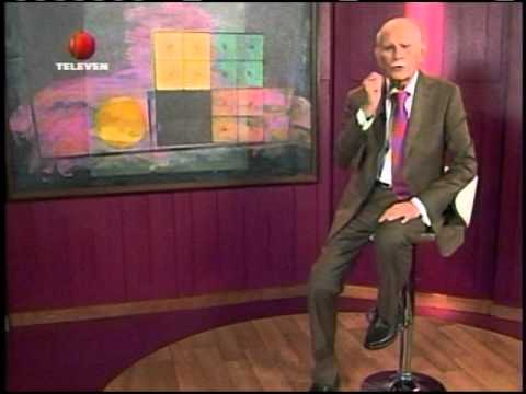 Confidenciales José Vicente Rangel