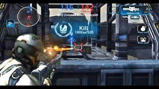 Shadowgun Deadzone:Sniper Professional