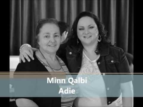 Adie  Minn Qalbi original song