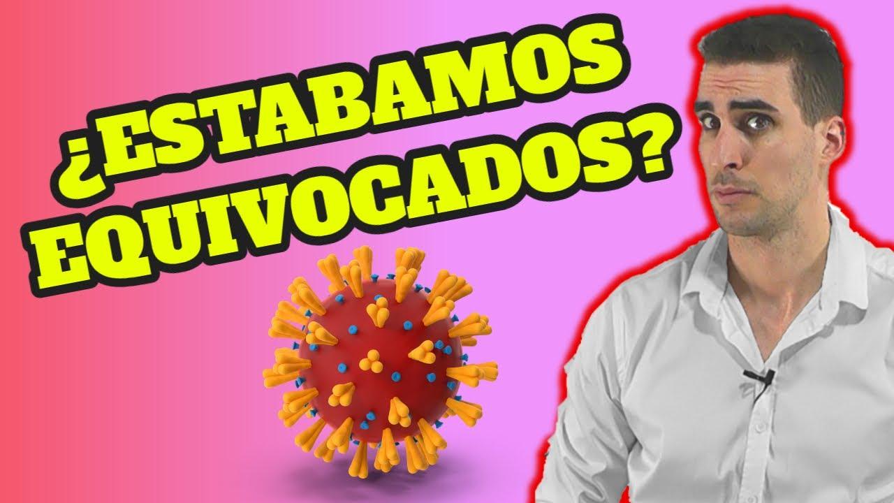COVID 19| ¡DESCUBRIMIENTO! Coronavirus ATACA a los VASOS SANGUINEOS
